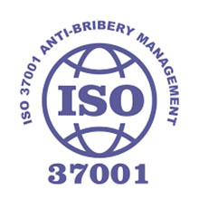 ISO Anti-Bribery Management Systems