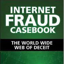 Book Preview: Internet Fraud Casebook