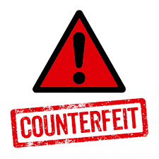 Counterfeit Products Will Increase